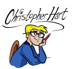 christopher hart vk