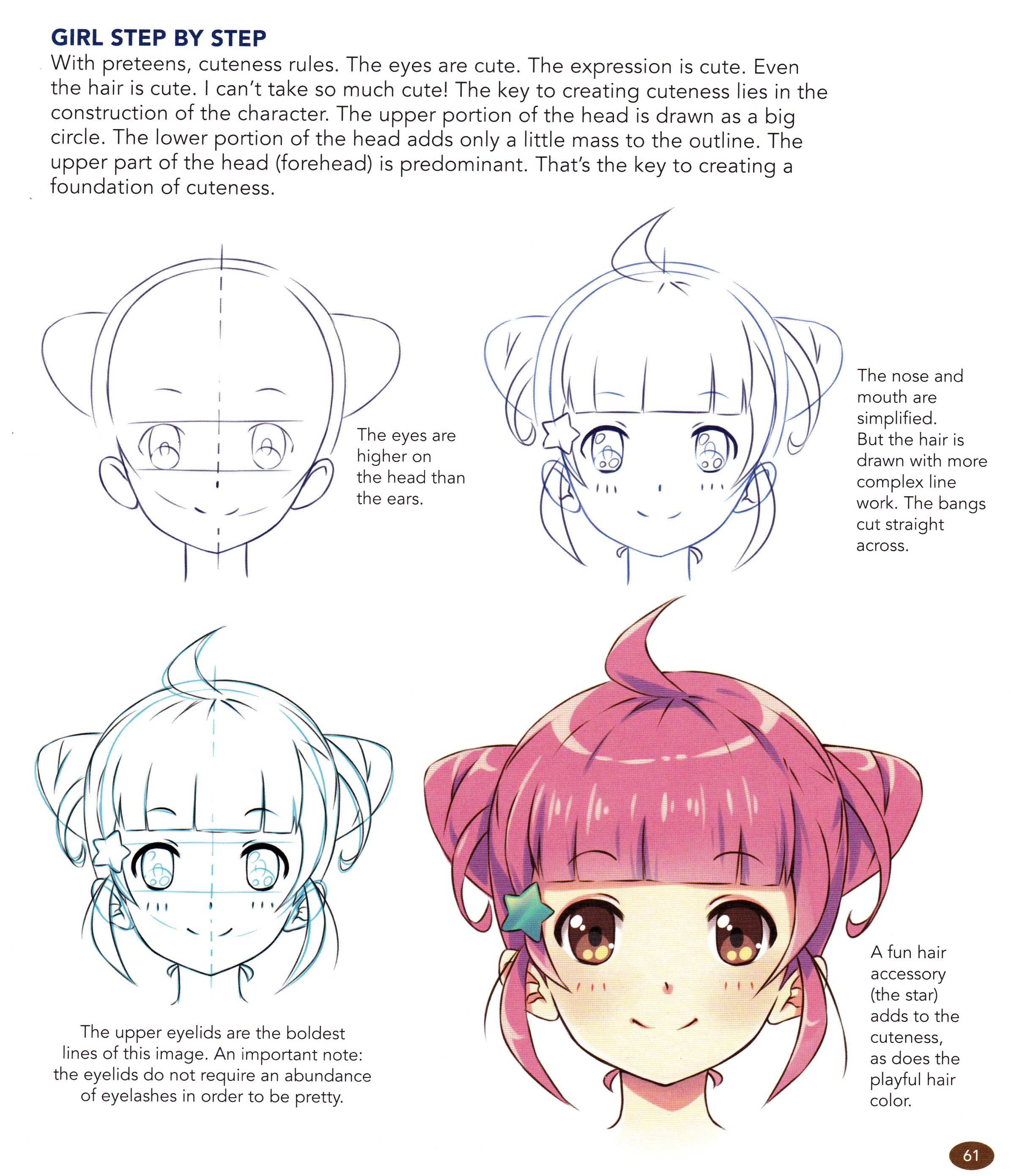 the master guide to drawing anime christopher hart books