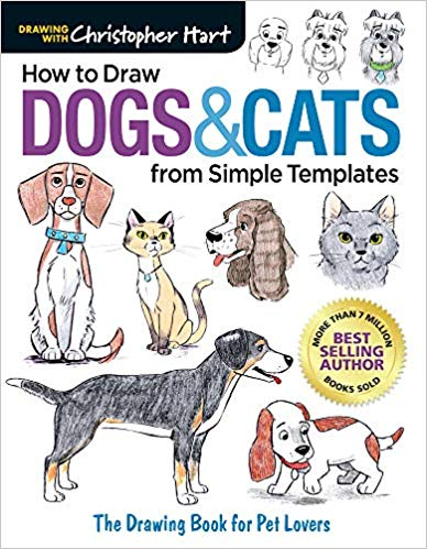 teach yourself to draw cats for artists and animal lovers teach yourself to draw series 1 volume 2